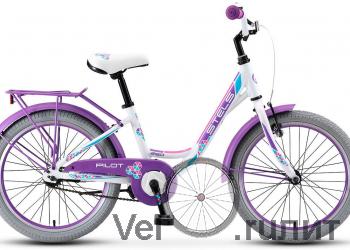 Велосипед STELS Pilot 250 Lady V010 (2019)