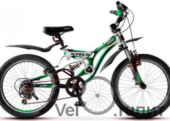 Велосипед STELS Pilot 270 (2018)