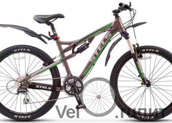 Велосипед STELS Tornado V 26 (2017)