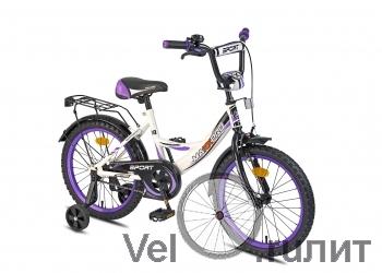 "Детский велосипед MAXXPRO SPORT 18"""