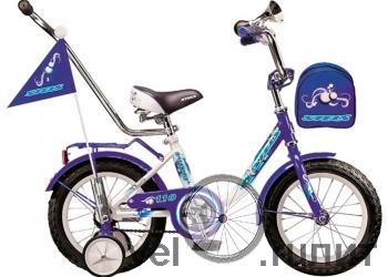 "Детский велосипед STELS Pilot 110 12"""