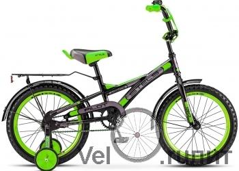 "Детский велосипед STELS Pilot 130 16"" 18"""