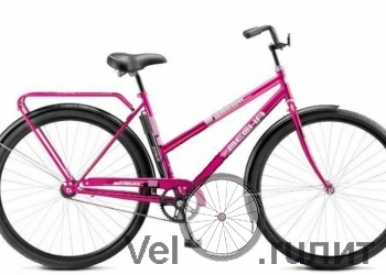 Женский велосипед Десна Вояж Lady (2016)