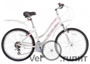 Велосипед STELS Miss 9100 V