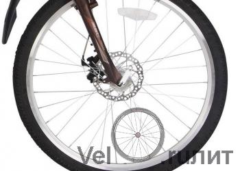 Велосипед STELS  Miss 9500 MD