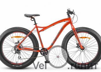 """Горный велосипед STELS Navigator 680 MD 26"""" V040"""
