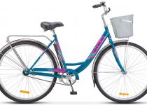 Велосипед STELS Navigator 345 Lady Z010 (2019)