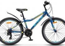 Велосипед STELS Navigator 410 V 21-sp V010 (2019)