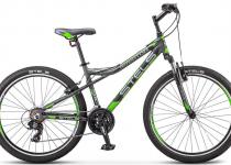 Велосипед STELS Navigator 610 V V040 (2019)