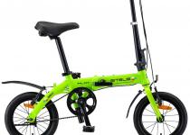 Велосипед STELS Pilot-360 14 V010 (2019)