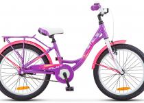 Велосипед STELS Pilot 220 Girl V010 (2019)