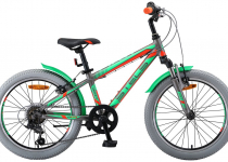 Велосипед STELS Pilot 260 Gent V010 (2019)