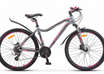 """Горный велосипед STELS Miss 6100 D 26"""" V010"""