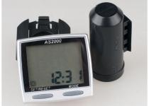 Велокомпьютер Assize AS-2000 11 функций