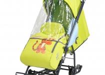 Санки-коляска  «Disney baby 1»