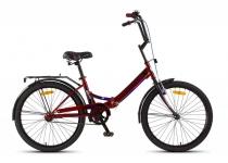 "Складной велосипед Maxxpro S240 24"" 2017"