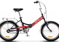 Подростковый велосипед STELS Pilot 430 (2016)