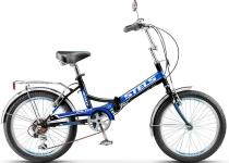 Подростковый велосипед STELS Pilot 450 (2017)