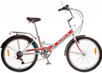 Велосипед STELS Pilot 750 24 Z010 (2018)
