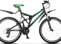 Велосипед STELS Crosswind 26 21-sp (2017)