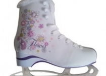 Фиг.коньки Flower