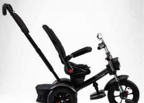 Трехколесный велосипед Chopper CH1BL