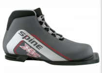 Ботинки Spine Х 5 син.