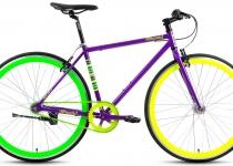 Велосипед FORWARD Indie Jam 1.0 (2017)