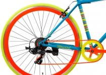 Велосипед FORWARD Indie Jam 2.0 (2017)