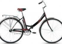 Женский велосипед FORWARD Portsmouth 1.0 (2016)