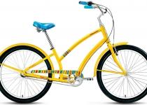 Женский велосипед FORWARD Surf Lady 2.0 (2016)