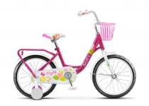 """Велосипед STELS Flyte Lady 14"""" Z011 (2018)"""
