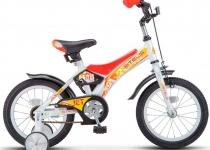 "Велосипед STELS Jet 14"" Z010 (2018)"