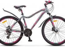 Велосипед STELS Miss 6100 D V010 (2019)