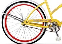 Велосипед STELS Navigator 130 Lady 1-sp (2015)
