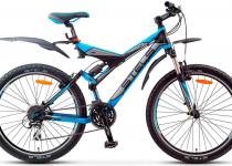 Велосипед STELS Navigator 26 (2017)