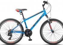 Велосипед STELS Navigator 400 V 24 V031 (2018)