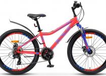 Велосипед STELS Navigator 410 MD 21sp V010 (2019)