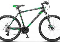 Велосипед STELS Navigator 500 MD 26 (2017)