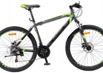Велосипед STELS Navigator 600 MD (2017)