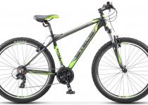 """Велосипед STELS Navigator 610 V 27,5"""" V030 (2018)"""
