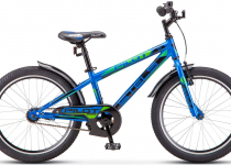 Велосипед STELS Pilot-200 Gent Z010 (2019)
