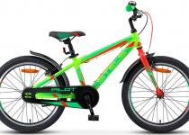 Велосипед STELS Pilot-250 Gent V010 (2019)