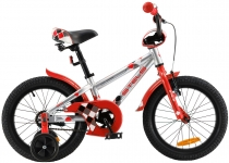 "Детский велосипед STELS Pilot 190 18"" (2017)"