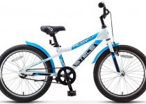 Велосипед STELS Pilot 210 Gent 20 V010 (2018)