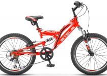Велосипед STELS Pilot 260 20 V020 (2018)