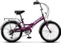 Подростковый велосипед STELS Pilot 350 (2017)