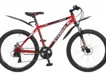 """Горный велосипед Stinger Aragon 26"""" 2017"""