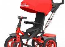 Велосипед детский Lamborghini Panorama 2018