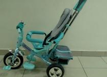 Трехколесный велосипед Trike Beauty BA2 (пвх)